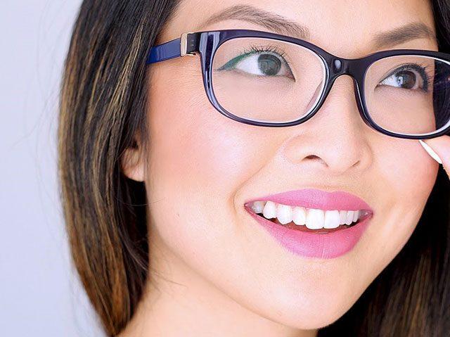 Cara Memilih Kacamata yang Tepat Untuk Postur Wajah Anda