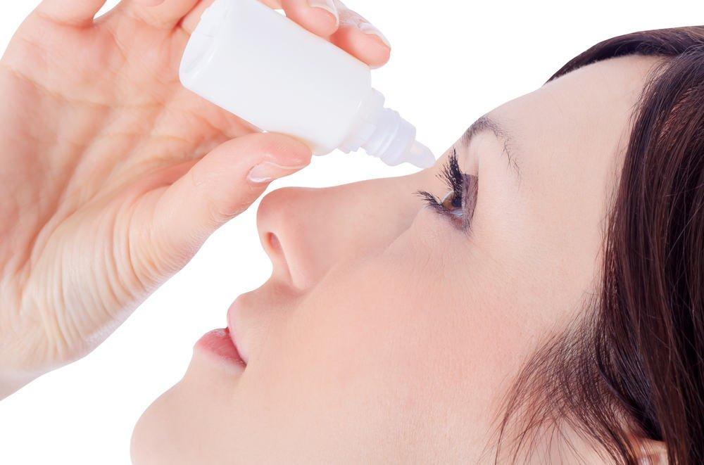 12 Kondisi yang Memerlukan Obat Tetes Mata