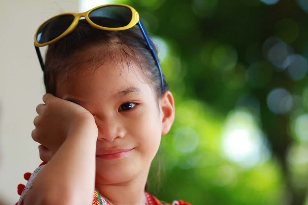 3 Jenis Sakit Mata Pada Anak yang Sering Terjadi dan Patut Diwaspadai Orangtua
