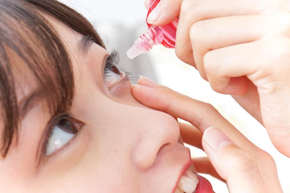 3 Pilihan Obat Mujarab untuk Mengatasi Mata Bintitan yang Mengganggu