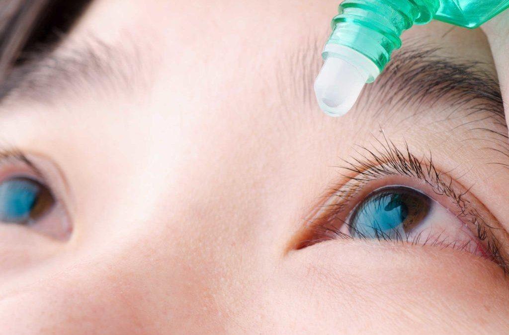 7 Penyebab Mata Kering, dan Cara Mengatasinya