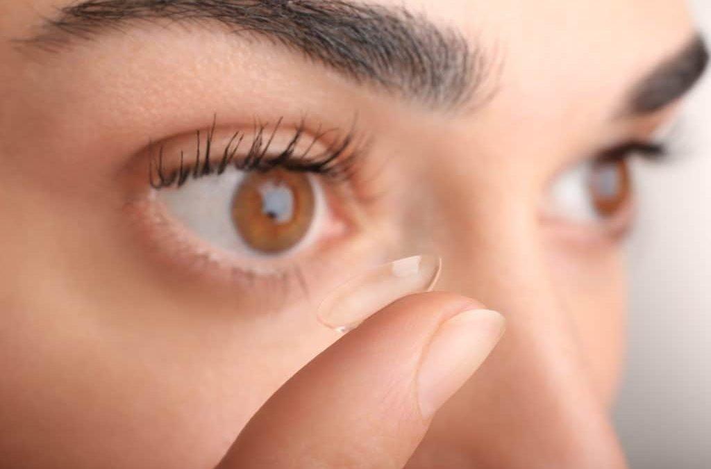 Ortho-K – Mata Minus Jadi Normal Tanpa Operasi
