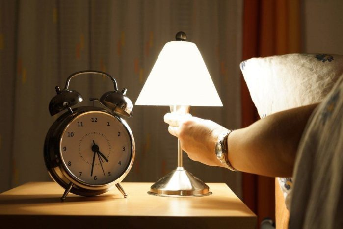 Tips Memasang Lampu Ruangan Yang Nyaman Bagi Mata