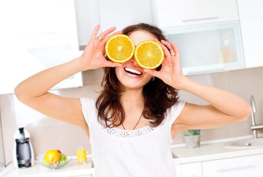 5 Makanan yang Baik untuk Kesehatan Mata, Selain Wortel