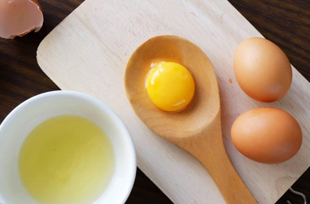 6 Manfaat Makan Telur Dari Diet Hingga Kesehatan Mata