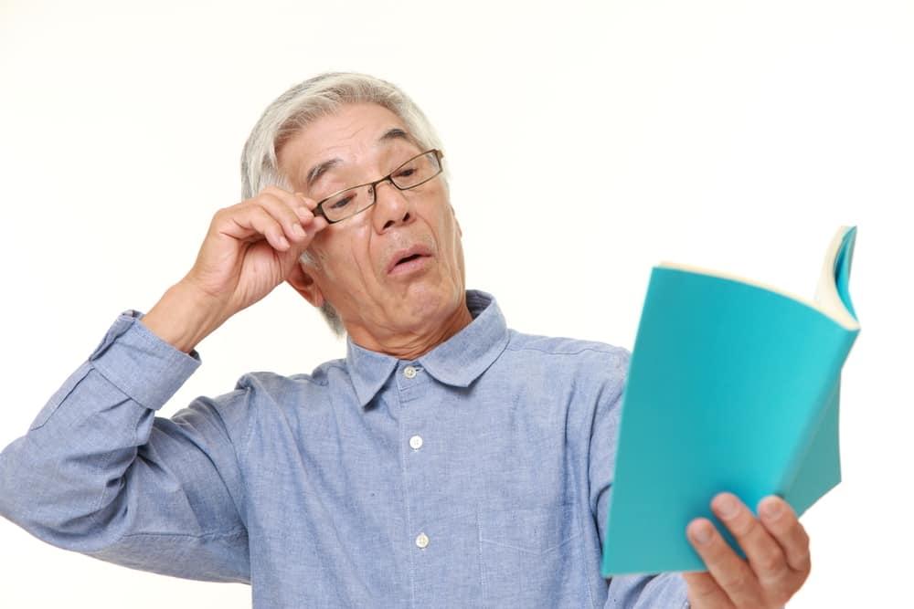 8 Tips Menjaga Kesehatan Mata untuk Orang Lanjut Usia