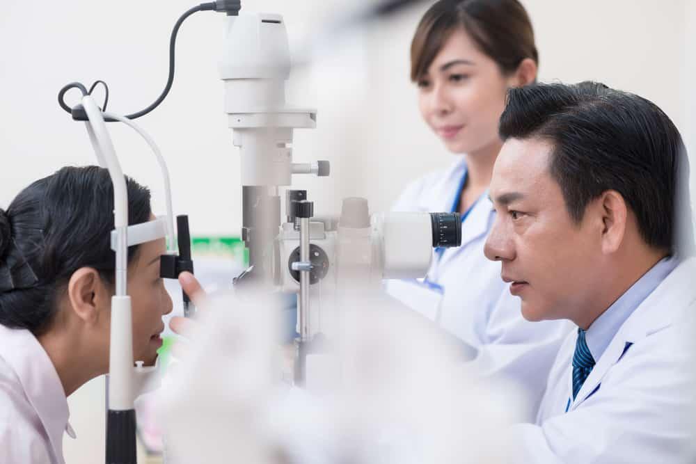 Apa Penyebab Glaukoma, Penyakit Mata yang Bisa Sebabkan Kebutaan?