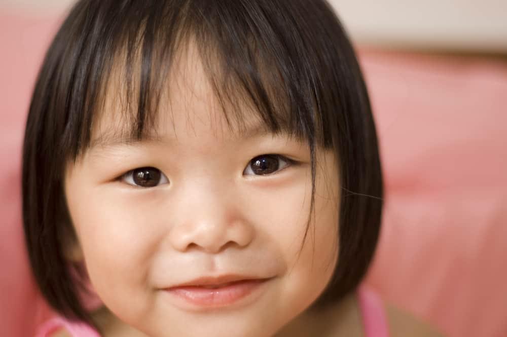 Meski Umumnya Normal, Mata Sipit Juga Bisa Jadi Tanda Penyakit