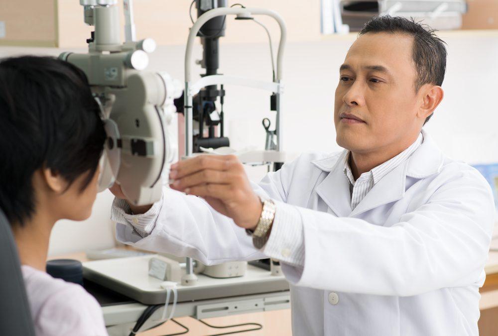 Panduan Memilih Dokter Mata Terbaik dan Sesuai Kebutuhan