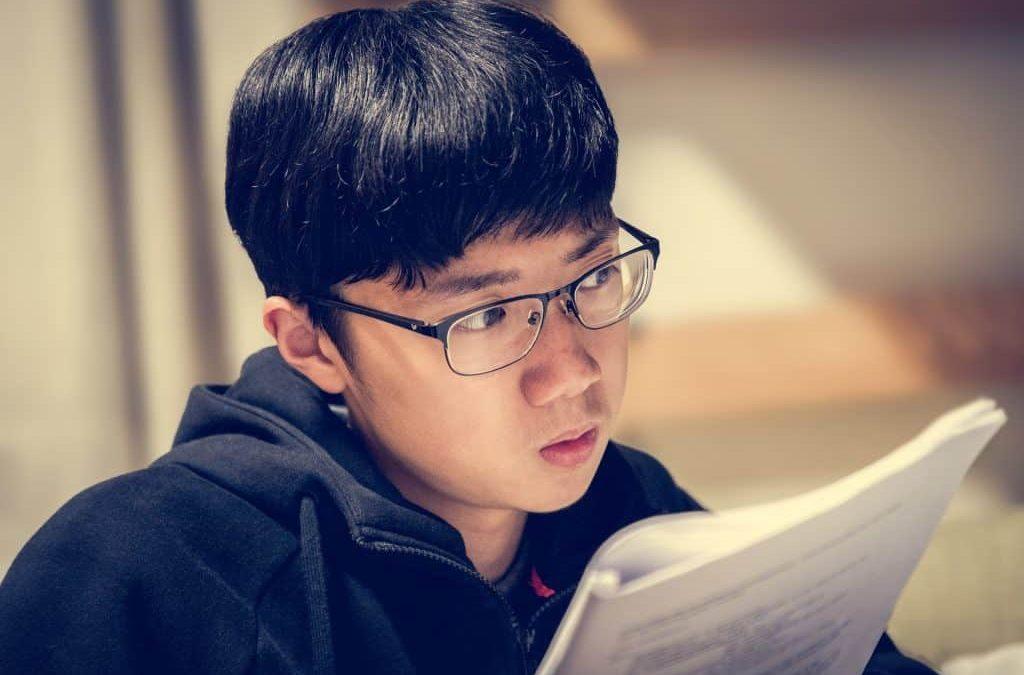 Mengapa Orang Berkacamata Terkesan Lebih Pintar?