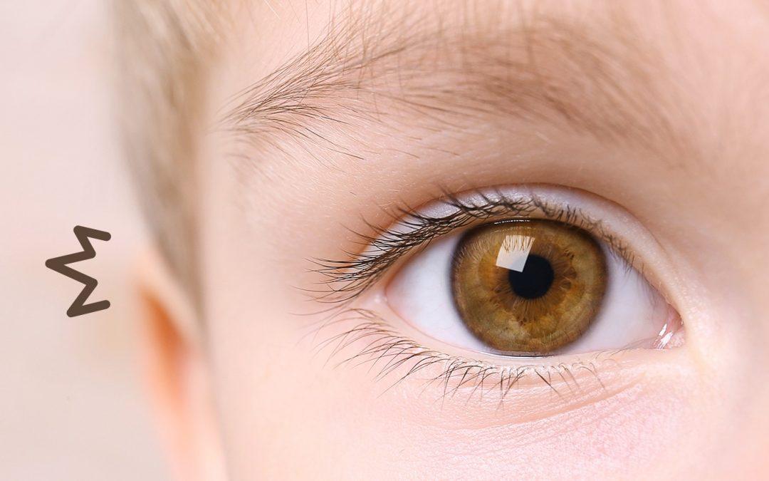 Pahami 5 Faktor yang Dapat Menjaga Kesehatan Mata Anak Ini