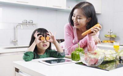 Utamakan Beta Karoten Alami untuk Mata dan Tubuh Sehat