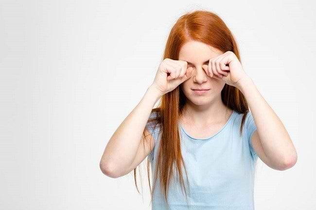 Yuk, Hentikan Kebiasaan Mengucek Mata agar Tidak Terkena Dampak Negatifnya