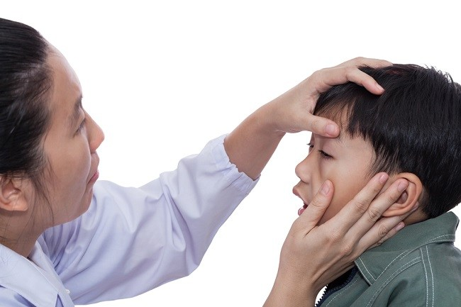Berbagai Penyebab Mata Bengkak pada Anak dan Cara Mengatasinya