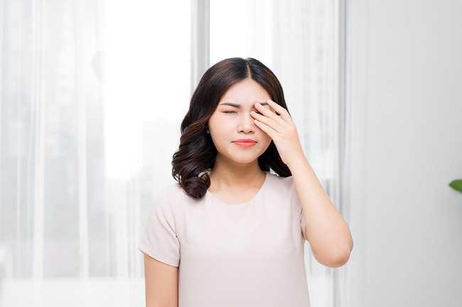 Kenali Jenis-Jenis Stroke yang Menyerang Mata