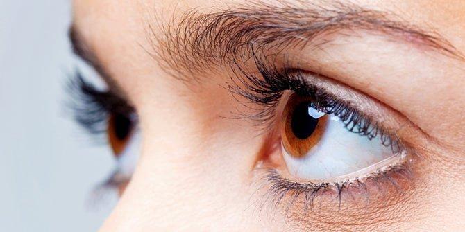 Mata Kedutan Bisa Jadi Gejala Penyakit Saraf