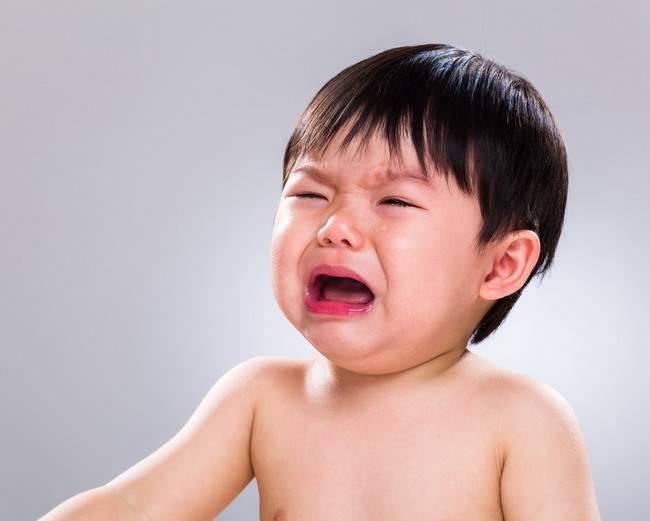 Mata Merah pada Bayi, Ini Penyebab dan Cara Menanganinya