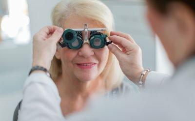 Alat Bantu Terbaik Bagi Penderita Low Vision