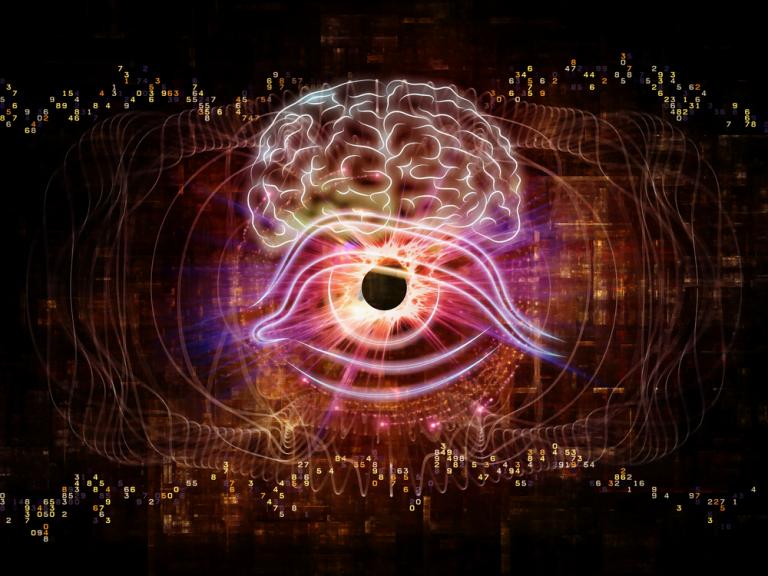 Cara Kerja Otak pada 'Mata Malas'