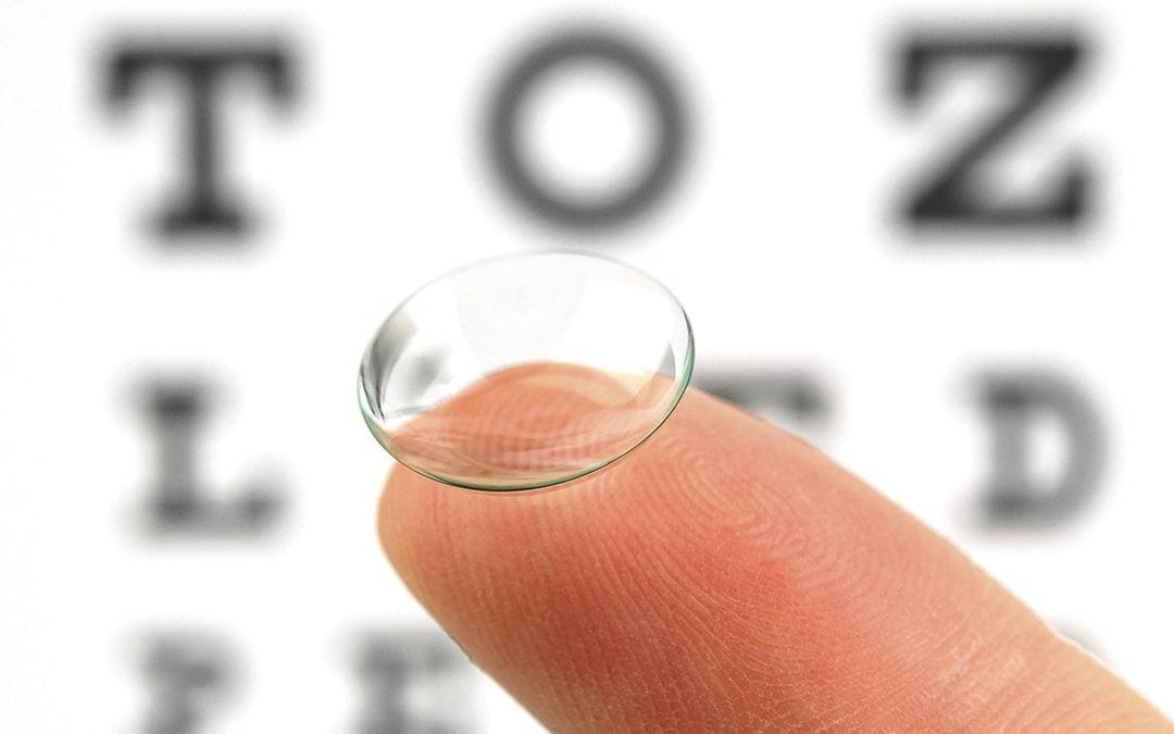 Keunggulan Ortho K Untuk Mengatasi Permasalahan Mata Minus