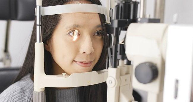 Pemeriksaan dan Konsultasi Mata