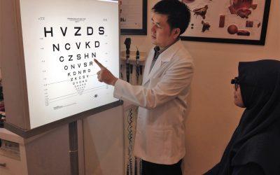 Vision Therapy, Langkah Mudah Mengatasi Gangguan Penglihatan Pada Anak-anak