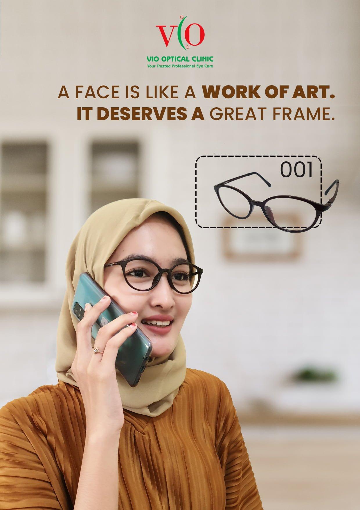 promo kacamata