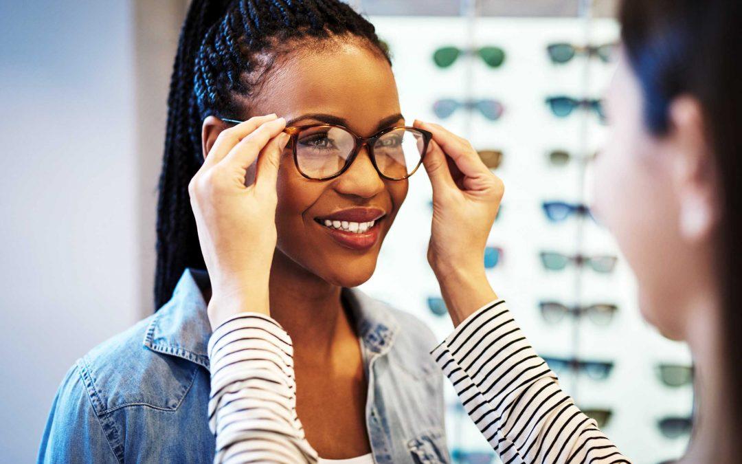 Kenali dengan Baik Bagaimana Gangguan Penglihatan Low Vision