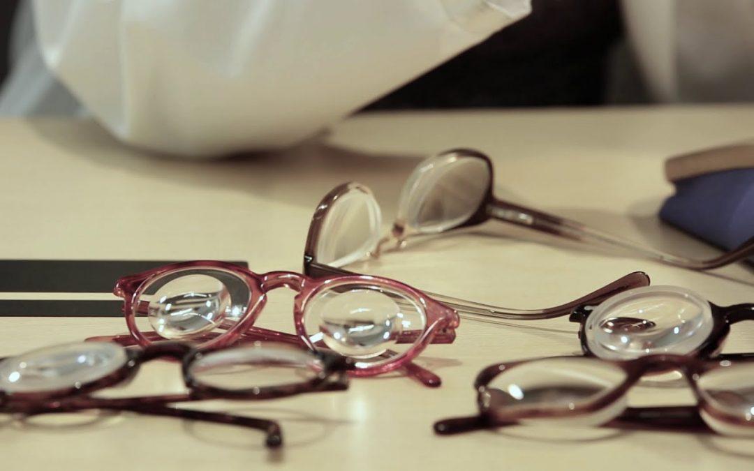Low Vision, Tingkat Penglihatan Buruk yang Harus Segera Diatasi