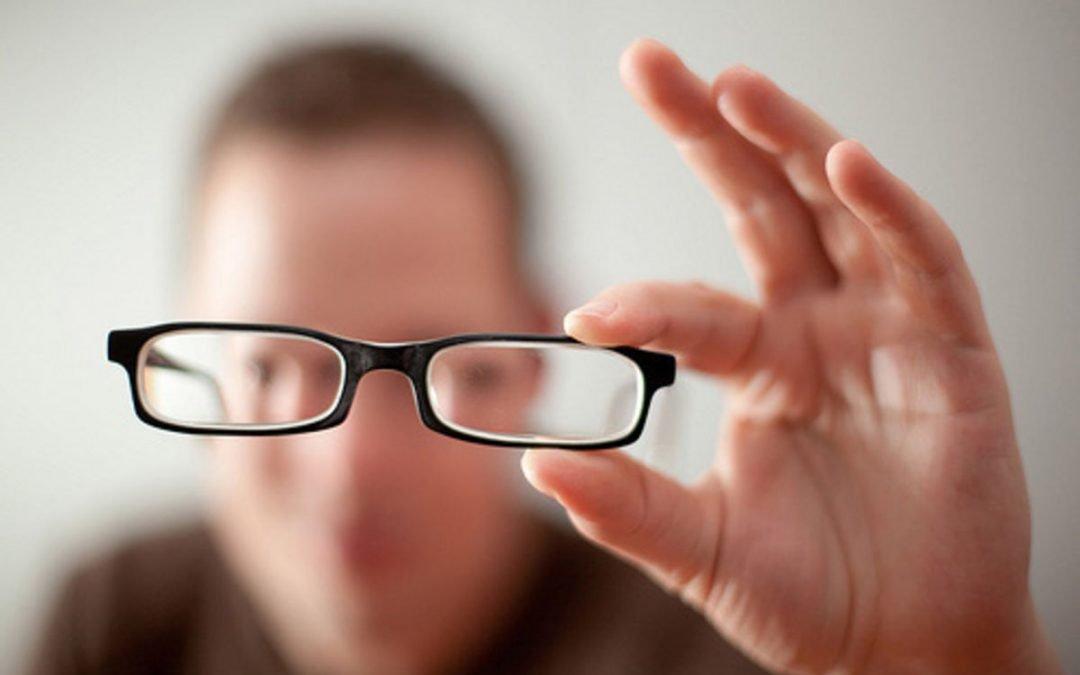 Terapi Mata Minus untuk Mata yang Lebih Sehat