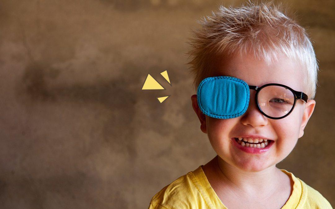 Benarkah Vision Therapy Solusi Tepat untuk Mata Malas?