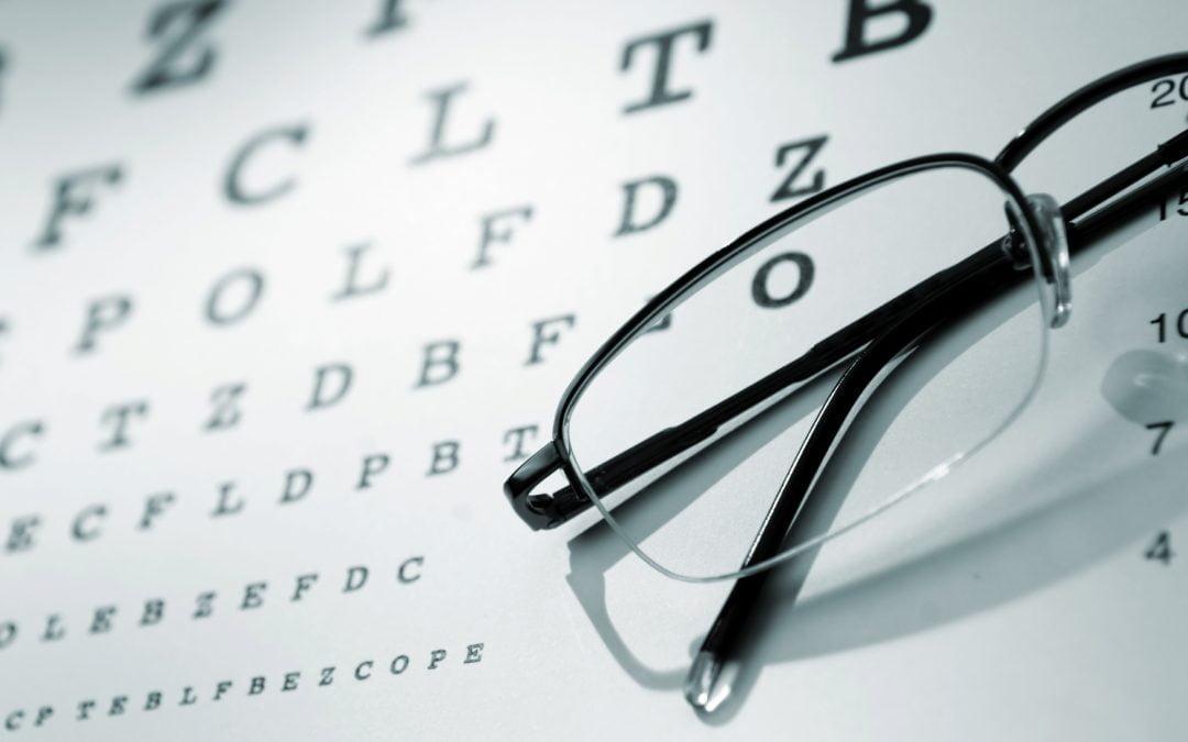 Waspadai Gangguan Low Vision pada Anak Anda