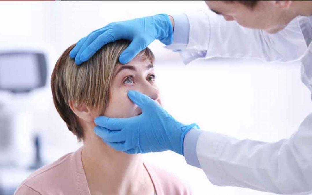 Ciri Mata Minus dan Terapi Mata Minus Sebagai Solusi Terbaik