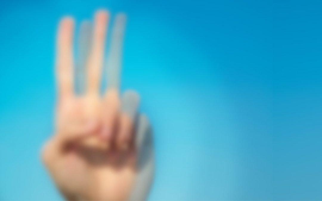 Diplopia Gangguan Penglihatan yang Memerlukan Vision Therapy