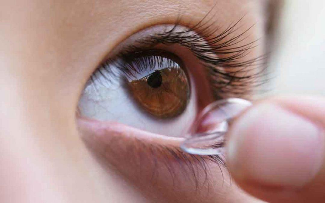 Ini Dia Penggunaan dan Perawatan Lensa Orthokeratology