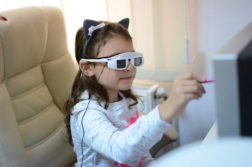 Manfaat Vision Therapy Bagi Keterampilan Visual yang Baik