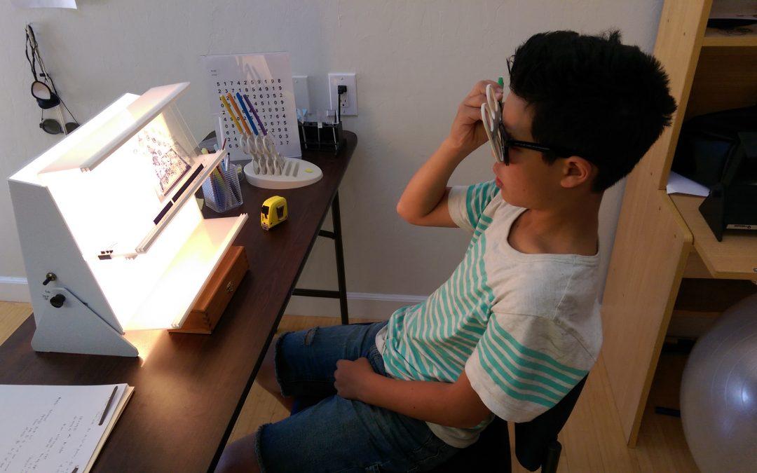 Mata Minus dan Terapi Mata Minus sebagai Perawatan Terbaik