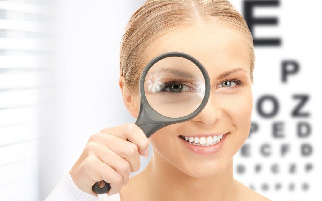 Astigmatisme dan Vision Therapy yang Saling Berkaitan Erat