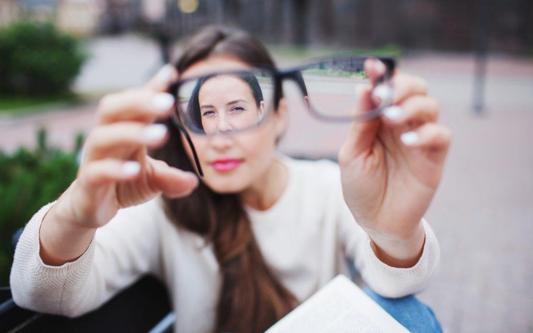 Maksimalkan Ketajaman Visual Akibat Miopia dengan Terapi Mata Minus
