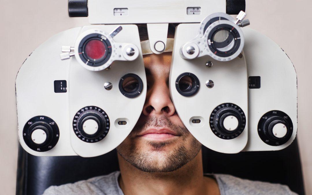 Mari Kenali Apa Itu Low Vision yang Dapat Menurunkan Ketajaman Visual Anda