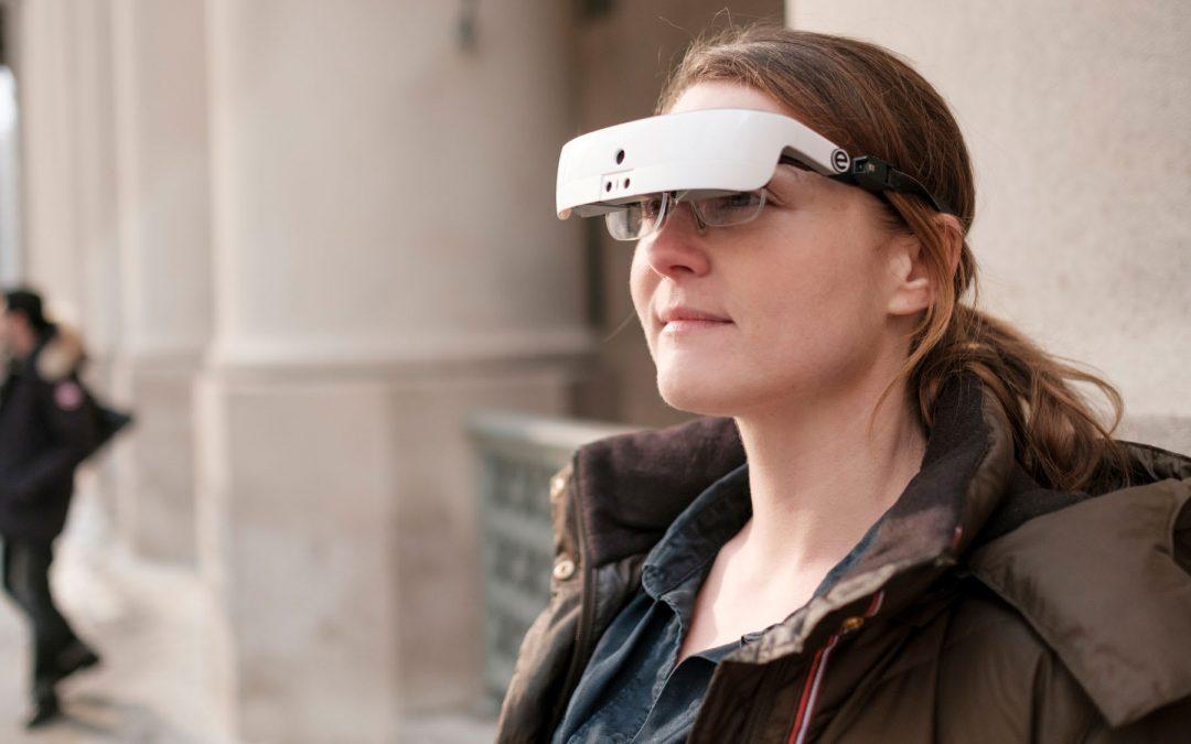 Mengetahui Low Vision yang Menyebabkan Penurunan Fungsi Penglihatan