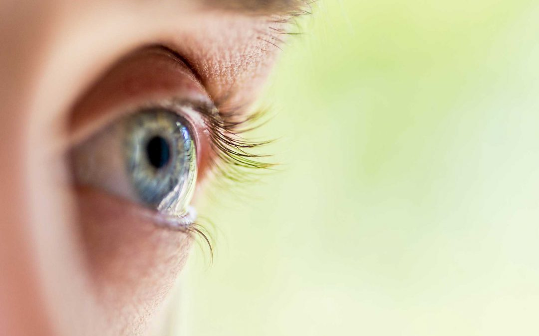 Orthokeratology Lensa Malam Untuk Penglihatan Yang Jelas