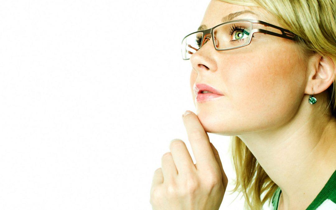 Bagaimana Bisa Low Vision Dapat Menurunkan Ketajaman Visual Anda?