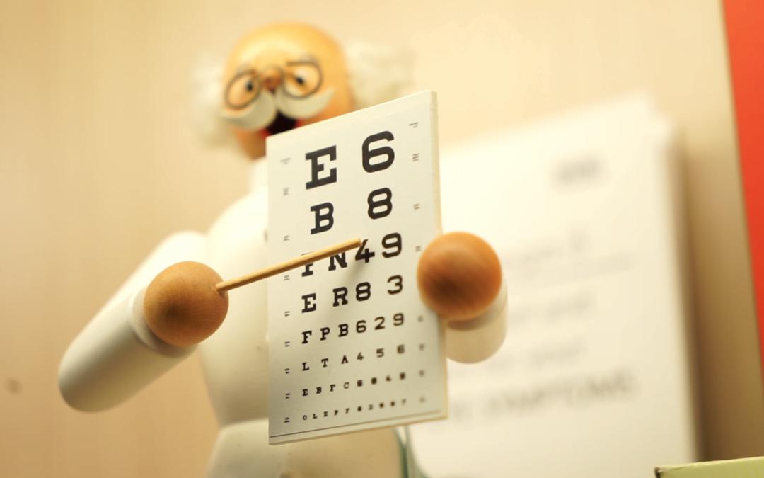 Beberapa Hal Penting Tentang Mata Minus dan Terapi Mata Minus