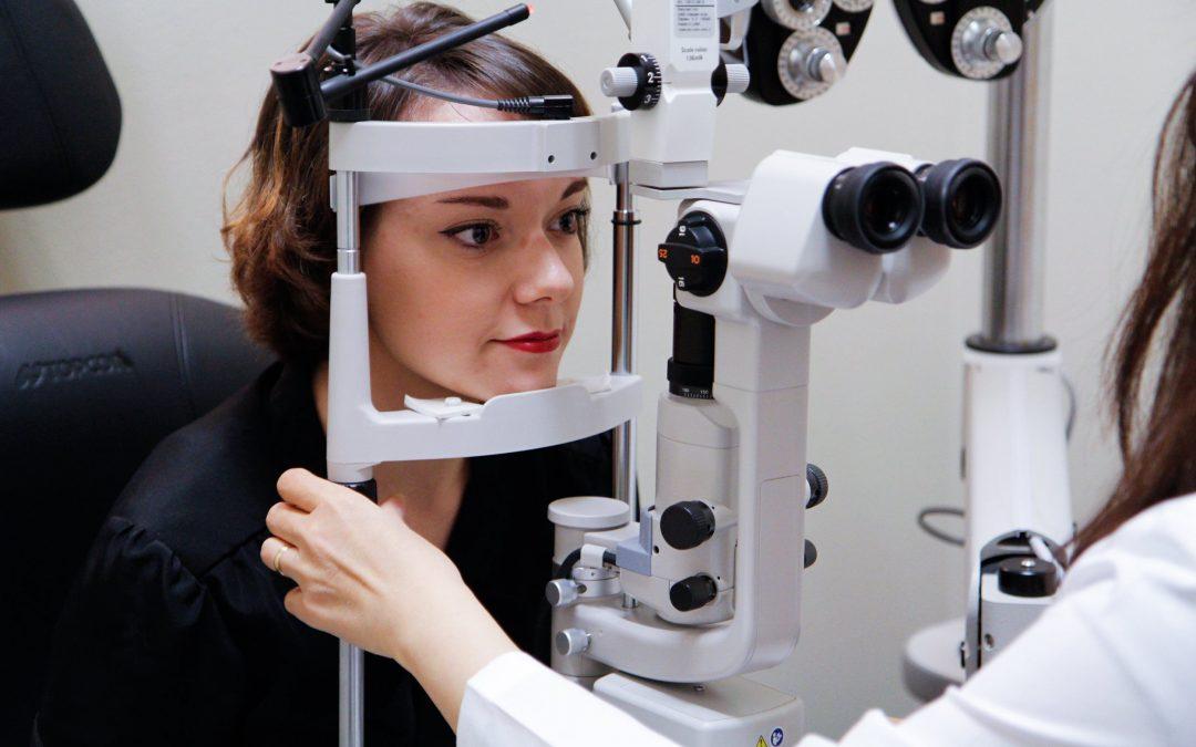 Myopia dan Terapi Mata Minus Untuk Kesehatan Mata Anda