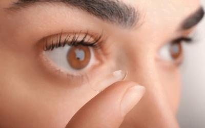Ortho-K, Langkah Efektif untuk Mengatasi Gangguan Penglihatan