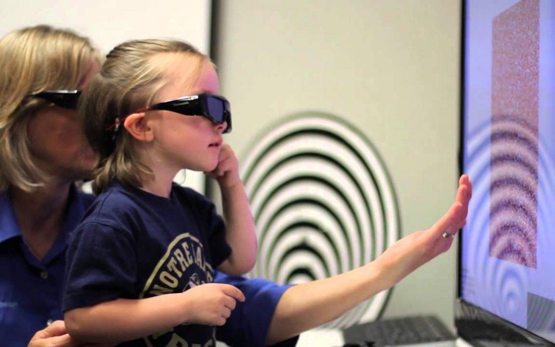 Peran Penting Vision Therapy Dalam Meningkatkan Kemampuan Visual
