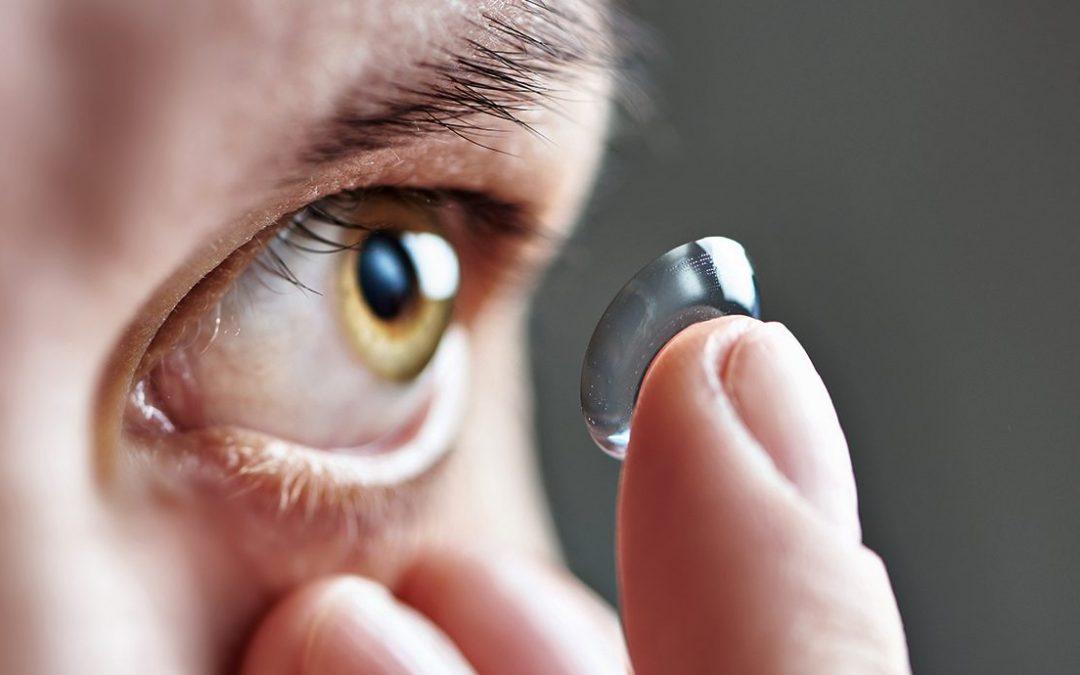 Apa itu Ortho-K Lensa Perbaikan Kornea?