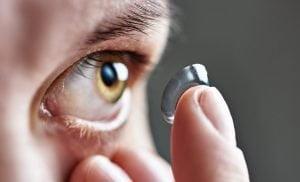 Apa itu Ortho-K Lensa Perbaikan Kornea