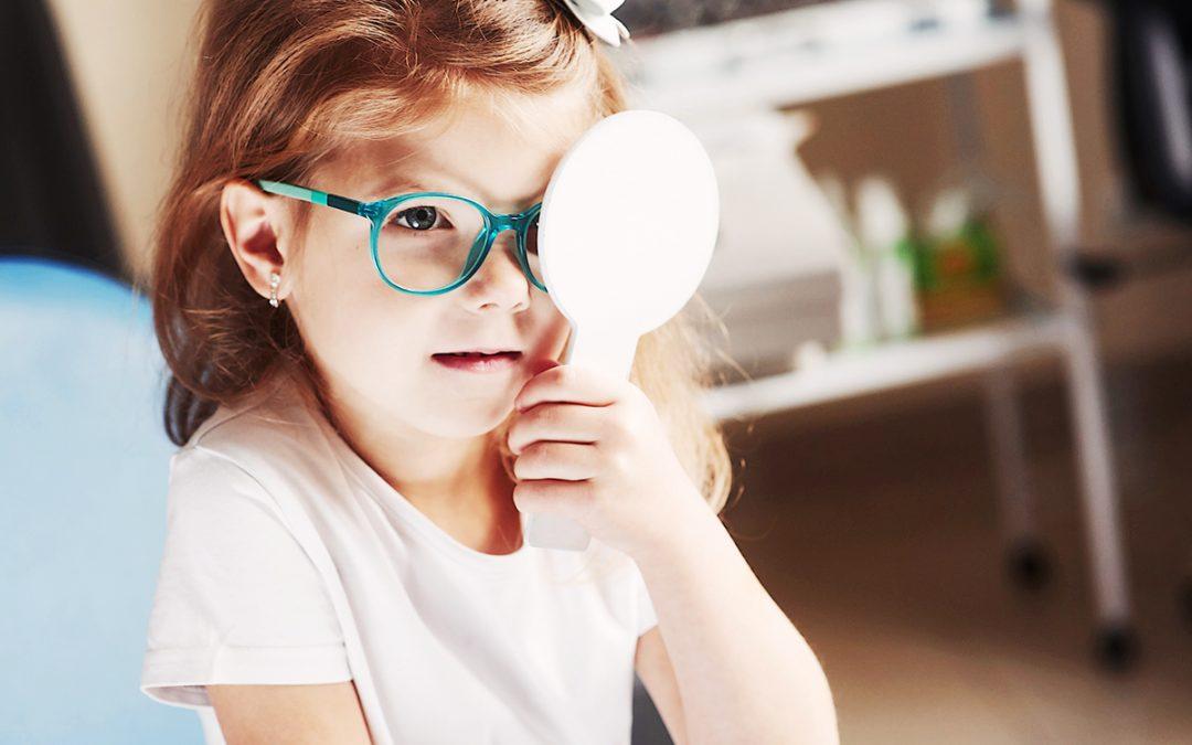 Kenali Gangguan Penglihatan Ini Sebelum Menggunakan Vision Therapy